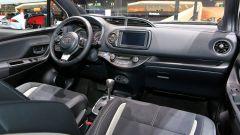 Toyota Yaris GR Sport, divertimento in salsa ibrida a Parigi - Immagine: 9