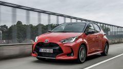 Nuova Toyota Yaris Hybrid, il Piccolo Genio arriva alla quarta generazione
