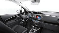 Nuova Toyota Yaris Hybrid: la scelta giusta - Immagine: 18