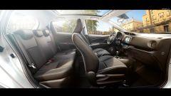 Nuova Toyota Yaris Hybrid: la scelta giusta - Immagine: 19