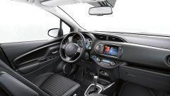 Nuova Toyota Yaris Hybrid: la scelta giusta - Immagine: 20
