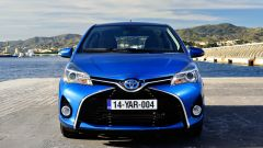 Nuova Toyota Yaris Hybrid: la scelta giusta - Immagine: 14