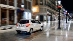 Nuova Toyota Yaris Hybrid: la scelta giusta - Immagine: 9
