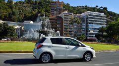 Nuova Toyota Yaris Hybrid: la scelta giusta - Immagine: 3