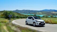 Nuova Toyota Yaris Hybrid: la scelta giusta - Immagine: 6