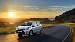 Nuova Toyota Yaris Hybrid: la scelta giusta - Immagine: 7