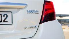 Nuova Toyota Yaris Hybrid: la scelta giusta - Immagine: 10