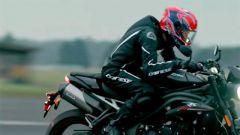 Anteprima nuova Triumph Speed Triple RS: ecco l'ultimo video
