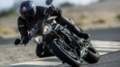 Nuova Triumph Speed Triple: la naked è pronta a dare battaglia - Immagine: 3