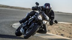 Nuova Triumph Speed Triple: la naked è pronta a dare battaglia - Immagine: 5