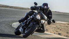 Nuova Triumph Speed Triple: la naked è pronta a dare battaglia - Immagine: 5