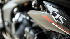 Nuova Triumph Speed Triple: la naked è pronta a dare battaglia - Immagine: 11