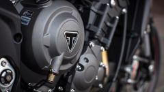 Nuova Triumph Street Triple RS: prova, prezzo, caratteristiche [VIDEO] - Immagine: 22