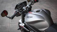 Nuova Triumph Street Triple RS: prova, prezzo, caratteristiche [VIDEO] - Immagine: 35