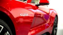 Nuova TVR Griffith: rinasce il mito da 400 CV - Immagine: 12