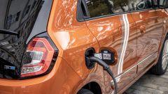 Nuova Twingo Z.E: la ricarica in corrente alternata
