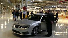 Nuova vita per la Saab? - Immagine: 2