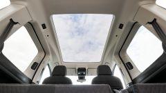 Nuova Volkswagen Caddy 2021, l'interno