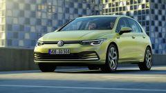 Nuova Volkswagen Golf 2020: come cambia, dentro e fuori