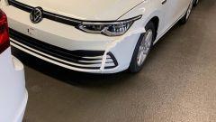 Nuova Volkswagen Golf 2020: come sarà