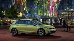 Nuova Volkswagen Golf 2020: CX migliorato