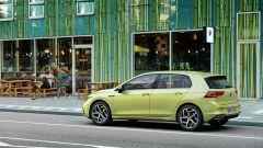 Nuova Volkswagen Golf 2020, la nuova media di Wolfsburg