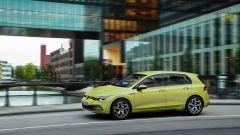 Nuova Volkswagen Golf 2020: tante novità, dentro e fuori
