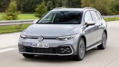 Volkswagen Golf Alltrack, quando esce e quanto costa la 4x4 - Immagine: 3