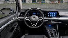 Volkswagen Golf Alltrack, quando esce e quanto costa la 4x4 - Immagine: 8