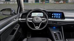 Volkswagen Golf Alltrack, quando esce e quanto costa la 4x4 - Immagine: 9