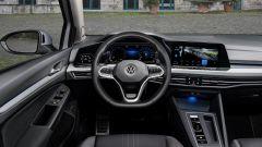 Volkswagen Golf Alltrack, quando esce e quanto costa la 4x4 - Immagine: 10