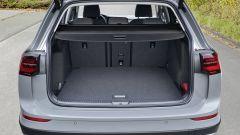 Volkswagen Golf Alltrack, quando esce e quanto costa la 4x4 - Immagine: 13