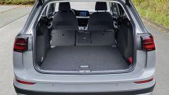 Volkswagen Golf Alltrack, quando esce e quanto costa la 4x4 - Immagine: 15