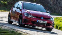 Nuova Volkswagen Golf, problemi tecnici e debutto rimandato - Immagine: 2