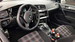 Nuova Volkswagen Golf, problemi tecnici e debutto rimandato - Immagine: 4