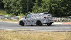"""Nuova Volkswagen Golf GTI 2020, il video spia al """"Ring"""" - Immagine: 1"""
