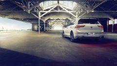 Nuova Volkswagen Golf GTI Clubsport: posteriore