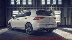 Nuova Volkswagen Golf GTI Clubsport: tante le modifiche tecniche