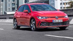 Nuova Volkswagen Golf GTI 2020: il prezzo al configuratore