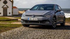 Nuova Volkswagen Golf, problemi al software