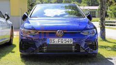Nuova Volkswagen Golf R: il teaser rivela la data di lancio - Immagine: 2