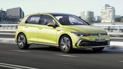 Nuova Volkswagen Golf R-Line