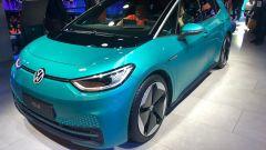 Nuova Volkswagen ID.3 al Salone di Francoforte 2019