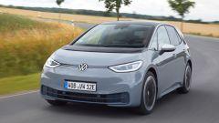 Nuova Volkswagen ID.3 City: cala l'autonomia, cala anche il prezzo - Immagine: 2