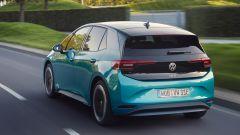Nuova Volkswagen ID.3 City: cala l'autonomia, cala anche il prezzo - Immagine: 4