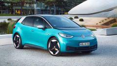 Nuova Volkswagen ID.3 City: cala l'autonomia, cala anche il prezzo - Immagine: 5