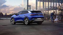 Volkswagen ID.4, il SUV del Popolo è un'elettrica. Prezzi e identikit - Immagine: 6