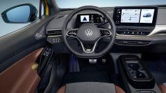 Volkswagen ID.4, il SUV del Popolo è un'elettrica. Prezzi e identikit - Immagine: 7
