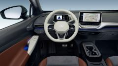 Volkswagen ID.4, il SUV del Popolo è un'elettrica. Prezzi e identikit - Immagine: 9
