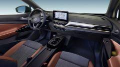 Volkswagen ID.4, il SUV del Popolo è un'elettrica. Prezzi e identikit - Immagine: 10